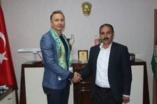 Ahmet Taşyürek Şanlıurfaspor ile anlaştı