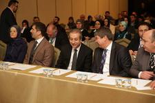 Avrupalı Türk Demokratlar Birliği Antalya'da toplandı
