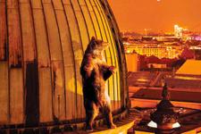 68. Uluslararası Berlin Film Festivali başladı