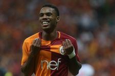 Galatasaray'ın yıldızı Rodrigues'e 4 transfer teklifi!