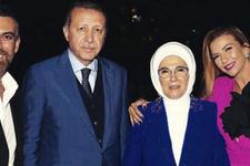 Ivana Sert: Erdoğan dünyanın en iyi lideri