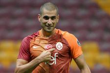 Galatasaray'da Eren Derdiyok sürprizi
