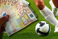 Türkiye transfer harcamasında rekor kırdı