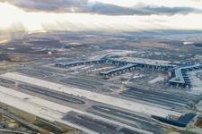 3. Havalimanının açılışı öncesi Erdoğan sürprizi