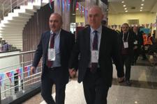 Trabzonspor başkanını seçti! Kongreden ilginç görüntü