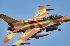 İsrail uçakları Gazze'ye bomba yağdırdı