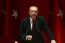 Erdoğan meydan okudu! Her yeri mezar ederiz