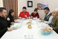 Yemekteyiz kim kazandı 16 Şubat haftanın birincisi