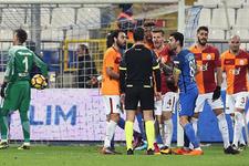 Serdar Aziz'den penaltı yorumu