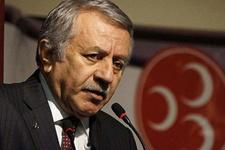 MHP'li Adan ittifakın oy oranını açıkladı
