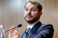 Berat Albayrak açıkladı 1 Nisan 2018'de devreye alınacak