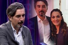 Eşini yumrukladığı iddia edildi Ali İhsan Varol'dan ilk açıklama geldi