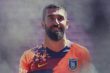 Arda Turan Trabzonspor maçında Süper Lig rekoru kırdı