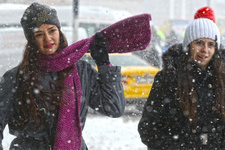 İstanbul'a kar yağacak mı ? Meteoroloji tarih verdi
