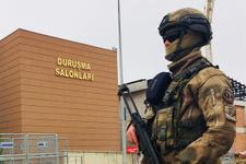 Ömer Halisdemir davasında Bordo Bereli komutanın ifadesi bomba