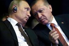 Esed'in Afrin hamlesi sonrası Erdoğan'dan kritik görüşme