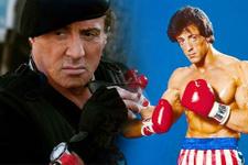 Rambo lakaplı Sylvester Stallone öldü mü ne kanseri