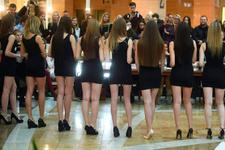 Rusya Güzeli için ilk eleme gerçekleştirildi