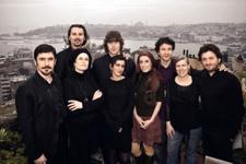 Hezarfen Ensemble Hakan Ulus'un eserlerini yorumladı