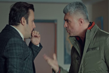 İstanbullu gelin 36.yeni bölüm fragmanı yayınlandı Fikret hisseleri Adem'e devretti