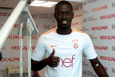 Galatasaray'da Ndiaye transferine soruşturma