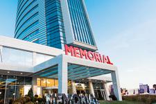 Memorial Hastanesi kimin sahibi kimdir?