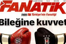 Günün spor gazete manşetleri! 20 Şubat 2018