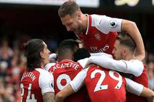 Arsenal'den rekor anlaşma