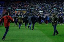 Manchester City kaybetti saha karıştı