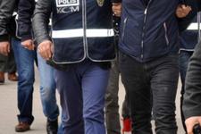 FETÖ'nün il imamı Sinop'ta yakalandı