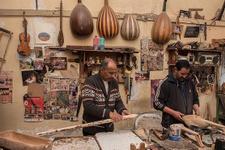 Fas'ın geleneksel müzik aletleri ilgi görüyor