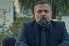 ATV dizisi Eşkıya'da şok ayrılık! 70 bölüm sonra veda etti