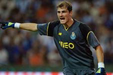 90+8'de gelen gol Casillas'ı çılgına çevirdi