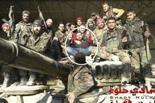 AFP Suriye foto muhabiri bakın kim çıktı! Şaşırtan görüntüler