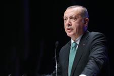 Erdoğan: Bu sabah itibariyle Afrin savaşında...