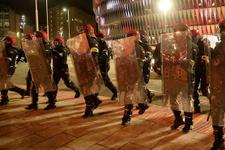 UEFA Avrupa Ligi karşılaşması öncesinde olay çıktı bir polis yaşamını yitirdi