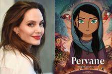 Angelina Jolie yeni filmi ile geliyor
