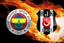 Fenerbahçe Beşiktaş'ı solladı