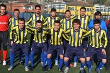 Galatasaraylı başkan geldi takımın renkleri değişti!