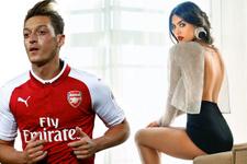 Neye uğradığını şaşırdı! Mesut'a Amine yasağı