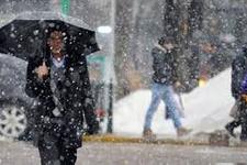 Çankırı hava durumu yeni hava durumu raporu