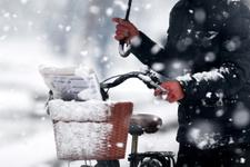 Edirne hava durumu kar başladı son uyarı