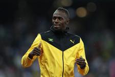 Usain Bolt resmen futbolcu oldu