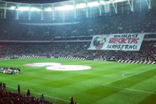 Beşiktaş yatırımcısının yüzü güldü
