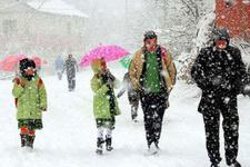 Tekirdağ kar geliyor son hava durumu saatlik tahmin