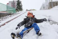 Kocaeli saatlik hava durumu kar kapıda
