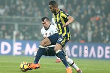 Beşiktaş ve Fenerbahçe'de 11'ler belli oldu