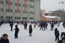 Uşak kar bastırdı son hava durumu nasıl?
