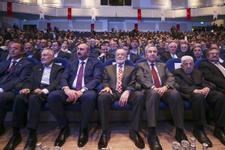 Necmetttin Erbakan'ı anma programında kim ne dedi?