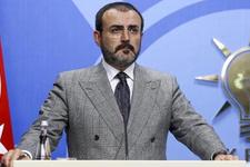 Mahir Ünal'dan Akit TV sunucunusun skandal sözlerine sert tepki